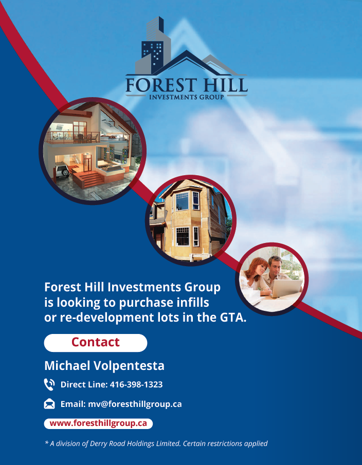 Forest Hill Investment Group